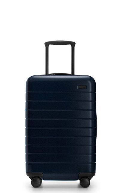 The Best Carry-On Luggage for Travelers — The City Sidewalks
