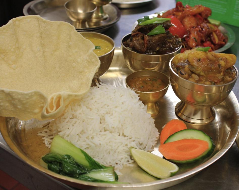 Yak & Yeti Gurkha Restaurant
