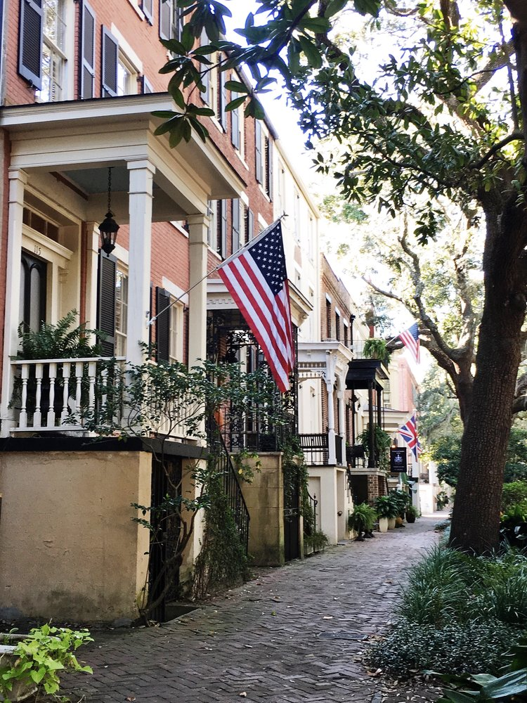 Savannah, USA -