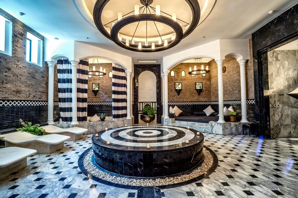 Opium Spa - Photo Courtesy of The Siam Hotel