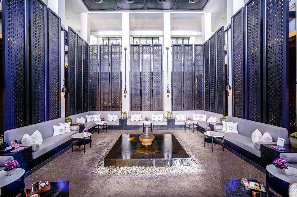 Opium Spa - Photo Courtesy of The Siam Hotel