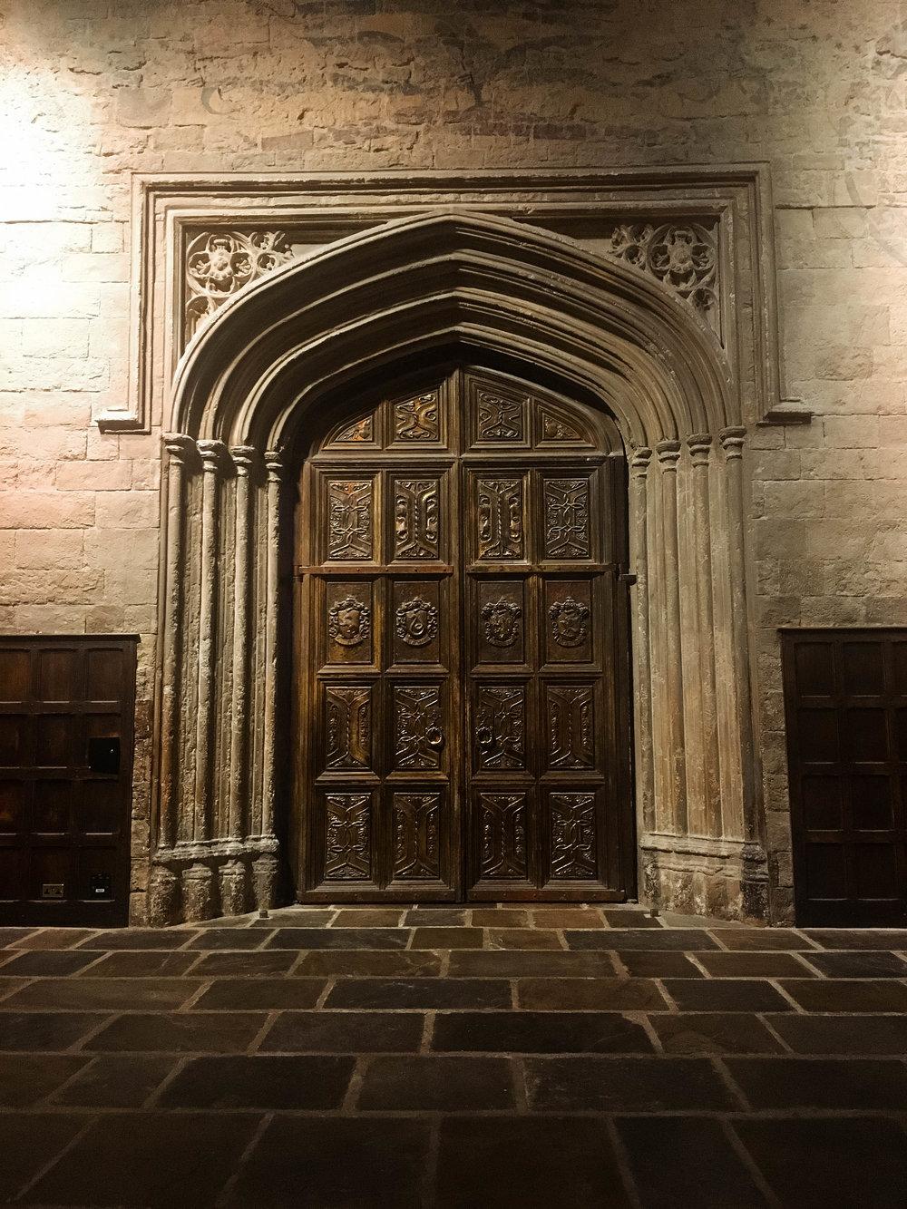 Front Door Hogwarts.jpg