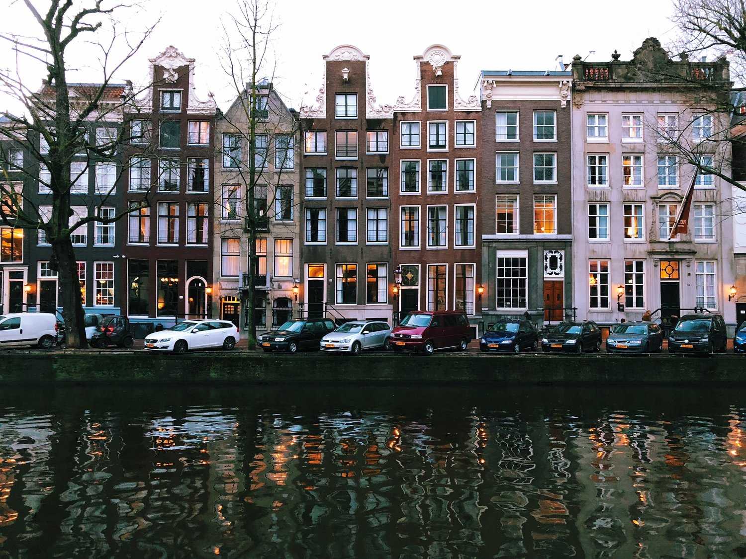 a weekend guide to amsterdam the city sidewalks