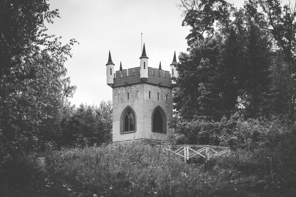 castle linna