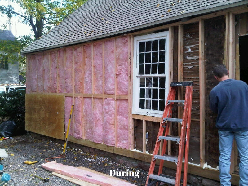 Exterior - Rear of House Gutted 5.jpg