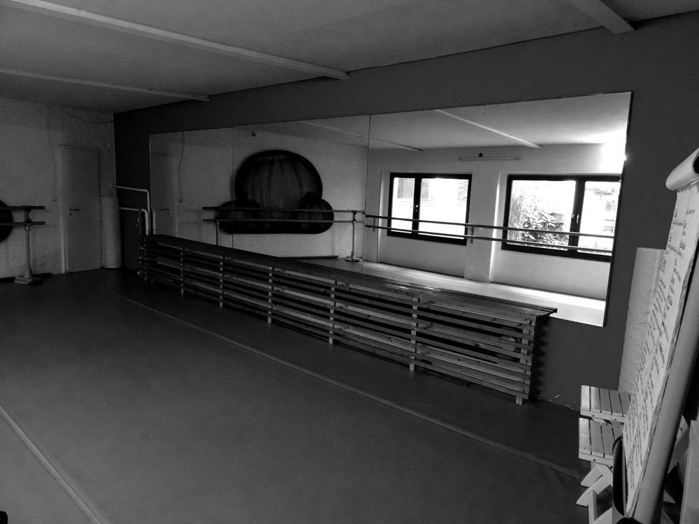 24.Juni 2015: Flamenco Studio in Köln Süd