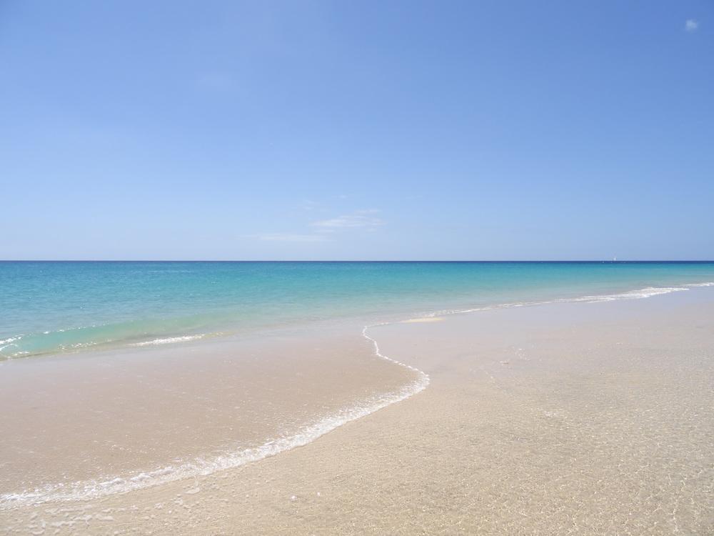 29.Aug 2015 : Es war ein schönes Meer