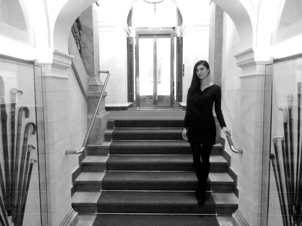 8.Nov 2015 : Derag Livinghotel De Medici