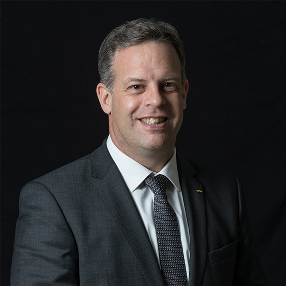 lic. iur. Christian Lüscher - Rechtsanwalt, MAS ECI