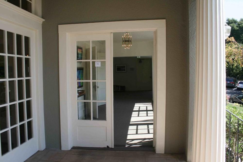 801 Magnolia Avenue Entry Doors ... & Rent the Center \u2014 Piedmont Center for the Arts