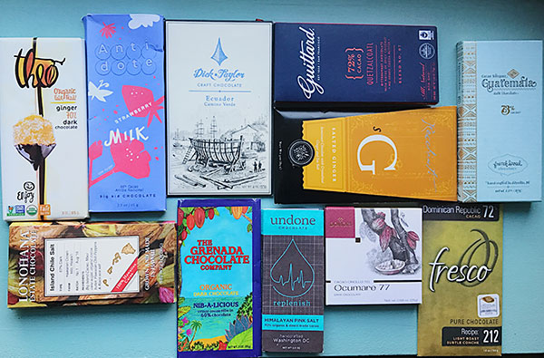 Where To Buy Craft Chocolate Online Chocolate Noise