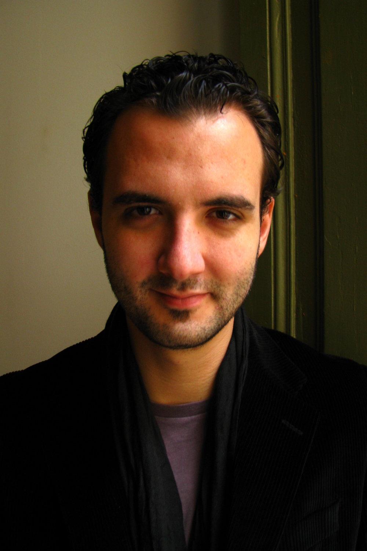Manuel Garcia Abornoz