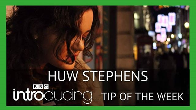 It's been such an exciting week for all things Pip Hall - a couple of plays on BBC Radio 1, BBC Radio 6 Music and a SXSW announcement. Absolutely unreal 💪  Well, to top it off the absolute legend, Huw Stephens has picked her as his 'Tip of the Week', so it'll be getting played across all 38 local stations tonight from 8pm. We'd love you to tune in 🔥🔥🔥