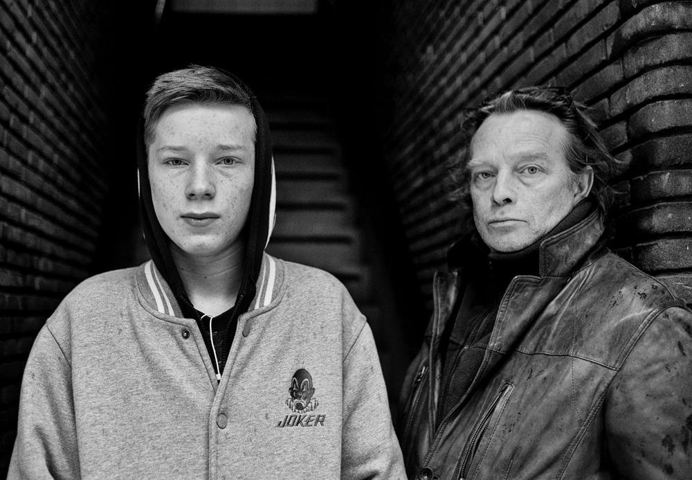 Casper Breukel & Koos Breukel