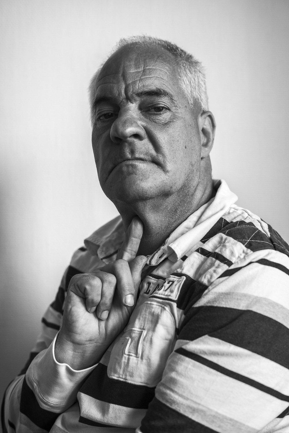 Piet Schopping