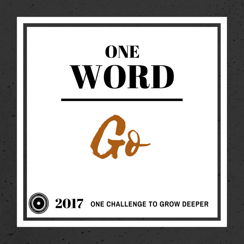 One Word 2017 Go Worship Exposed