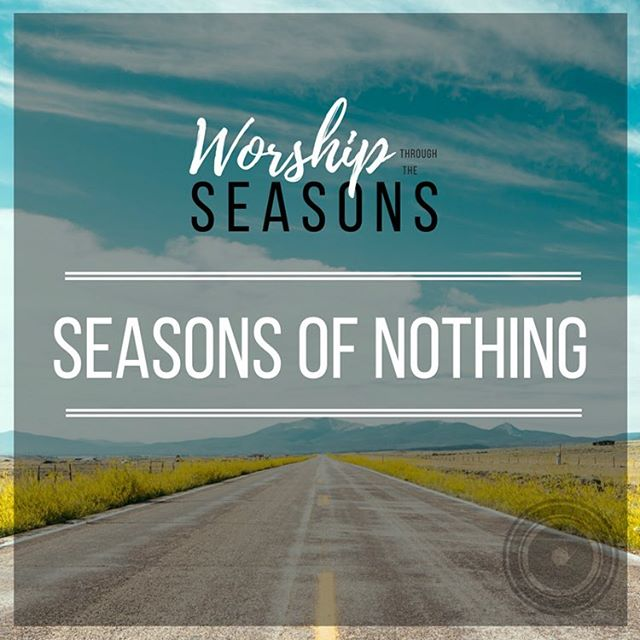 """Have you checked out our discussion series """"Worship Through The Seasons""""? This is an amazing and beneficial devotion series. Click on the link in our bio to check out the post!"""