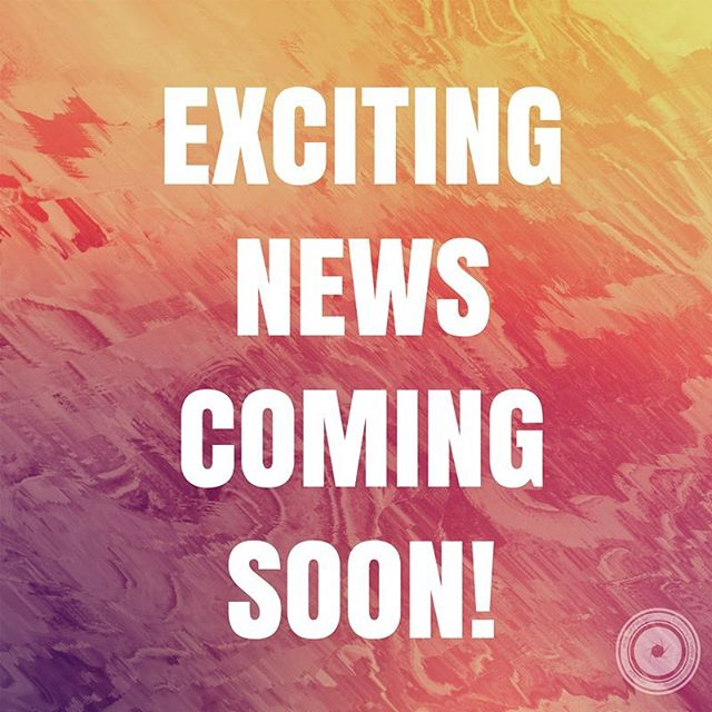 Hey Worship Exposed Fans! It's been awhile since we've posted anything... but we're still here! We have some exciting news to share soon! Stay tuned!