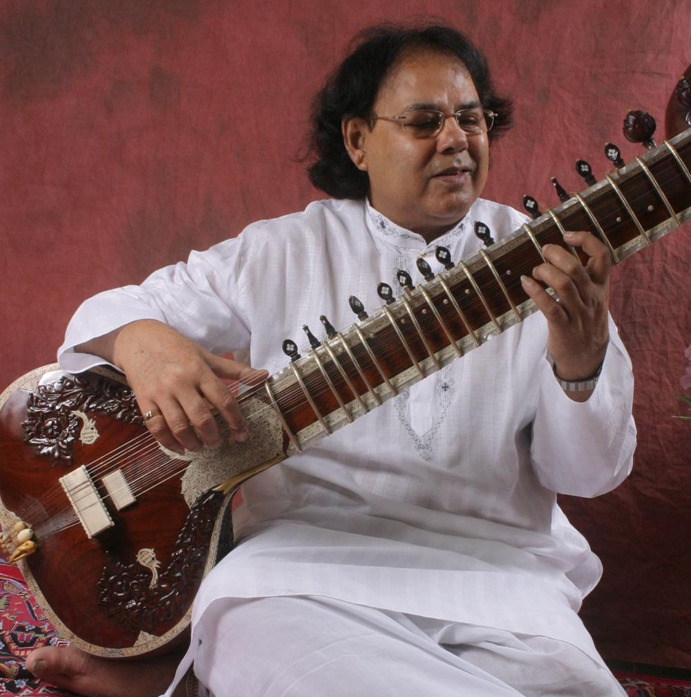 Pandit Debi Prasad Chatterjee