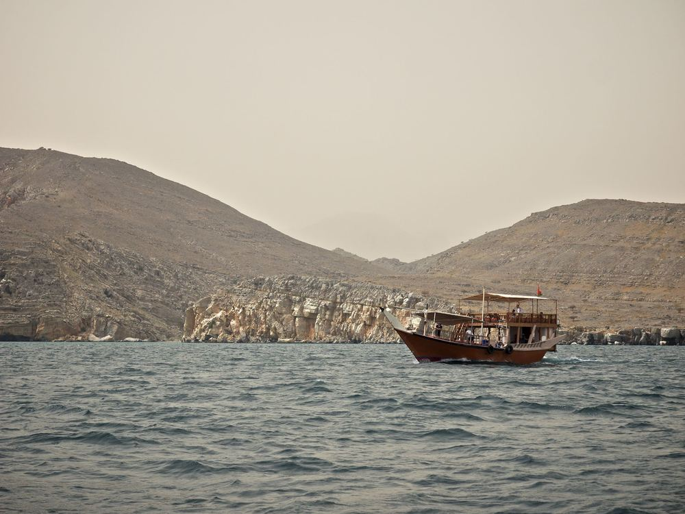 Dhow Travel