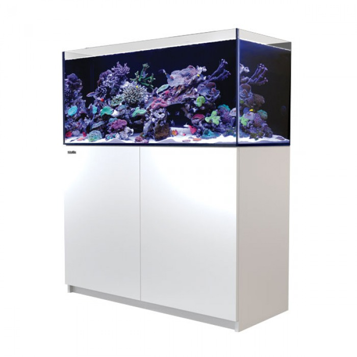 The Red Sea Reefer 350. Tank, sump water top up system and cabinet included.