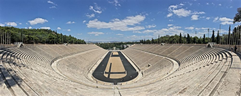 Panathenaic Panorama
