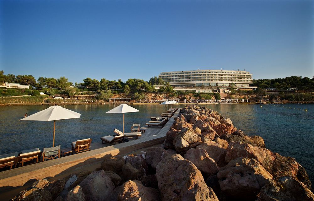 Arion Resort & Spa, Astir Palace