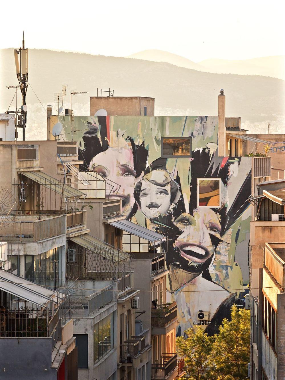Graffiti 2.0