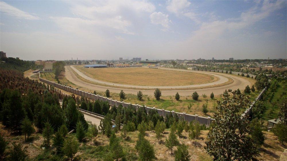 Racecours
