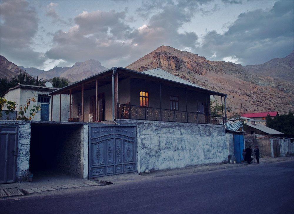 Village Stop