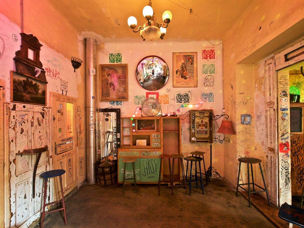 Interiors 1