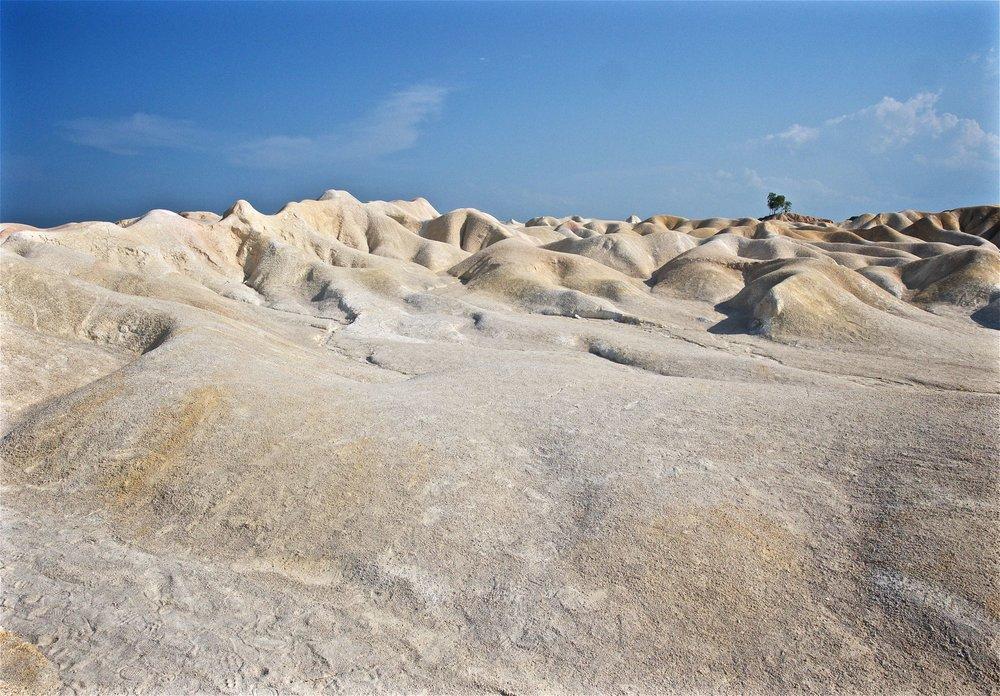 Sand & Salt