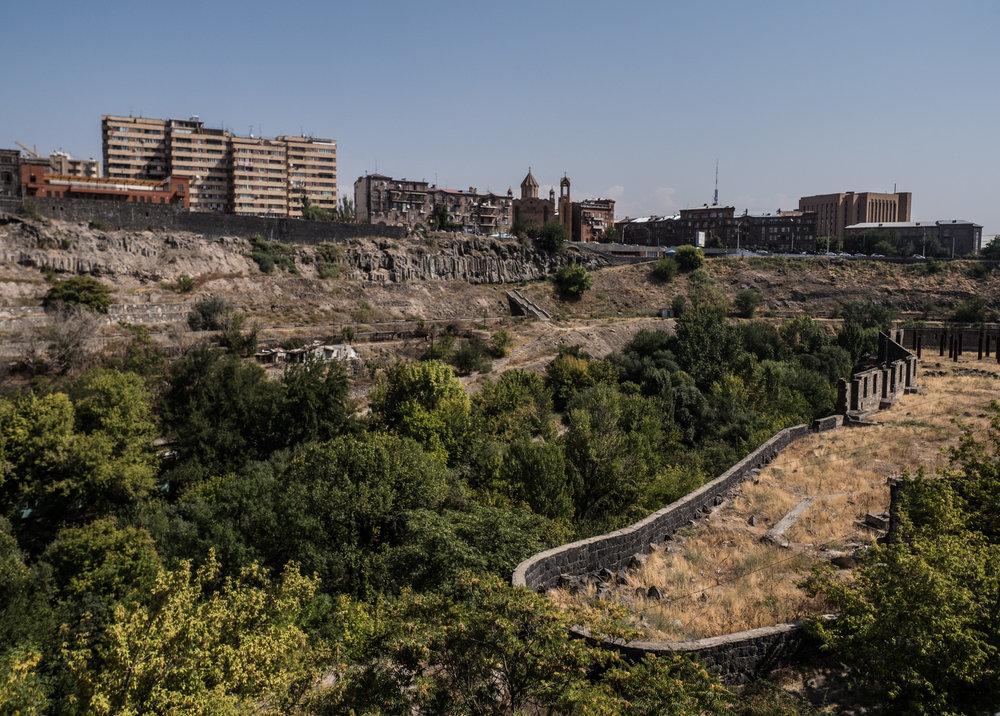Yerevan Views