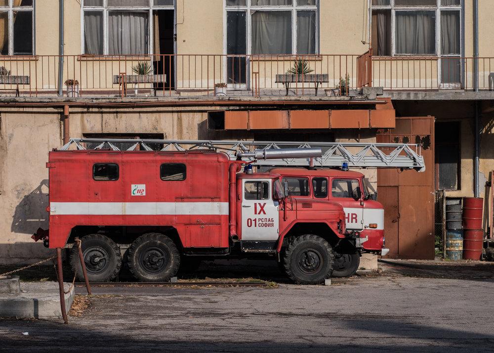 More Soviet Remnats