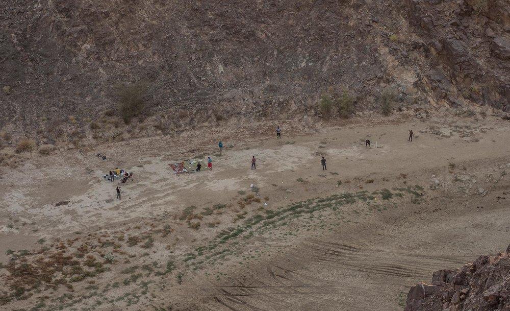 Shawka Dam