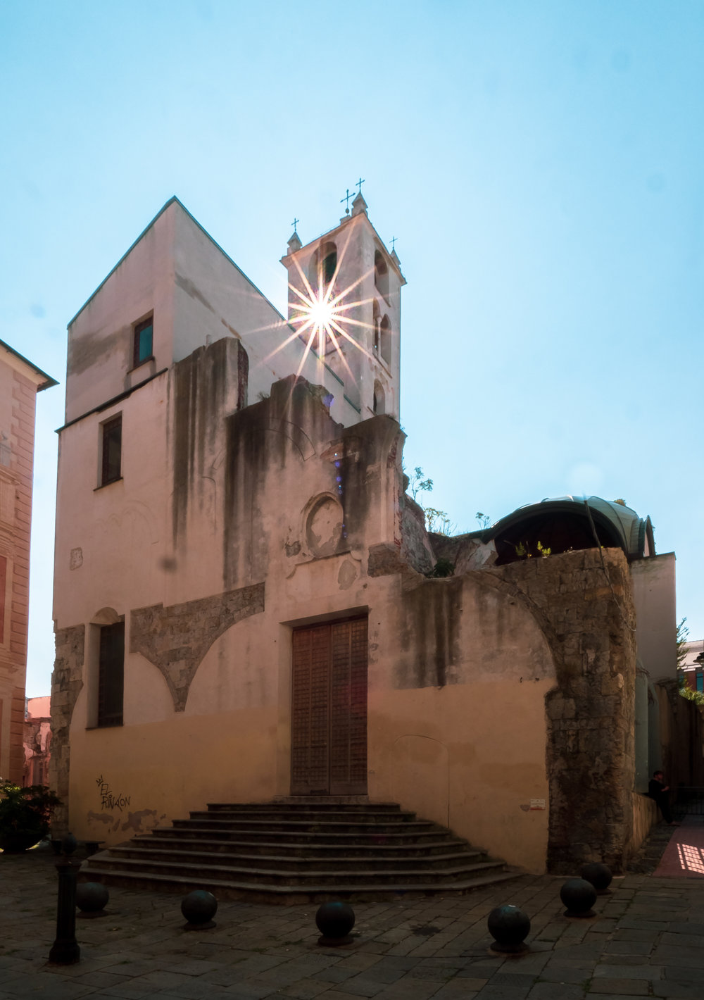 Church of Santa Maria in Passione