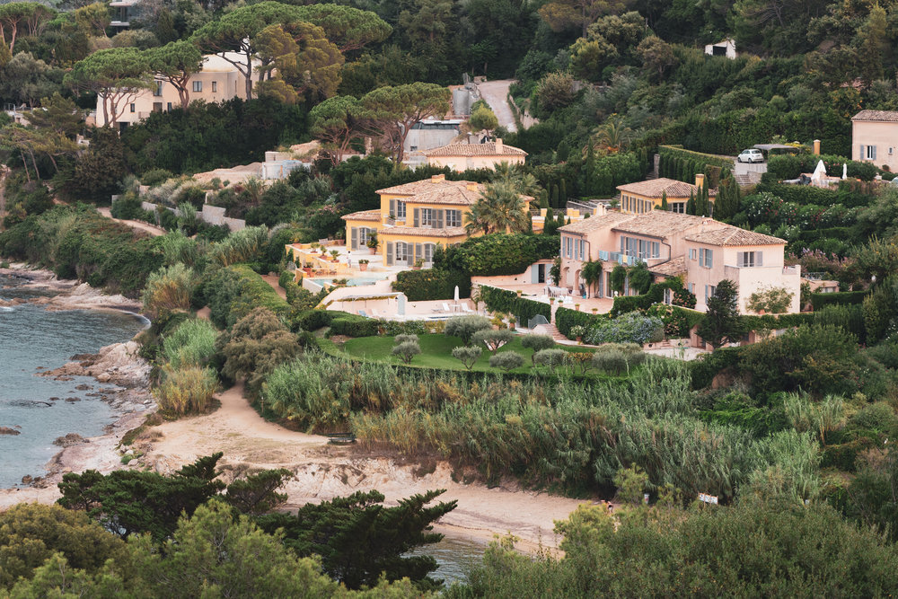 St Tropez Homes