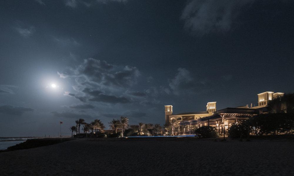 Desert Islands Hotel