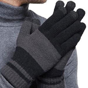Lethmik Winter Touchscreen Knit Gloves.JPG