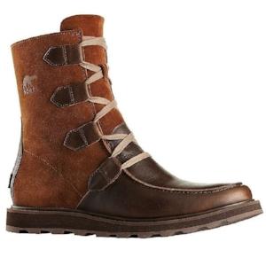Sorel Mens Madson Original Boot.JPG