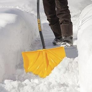 True Temper 18-inch Ergonomic Snow Shovel.JPG