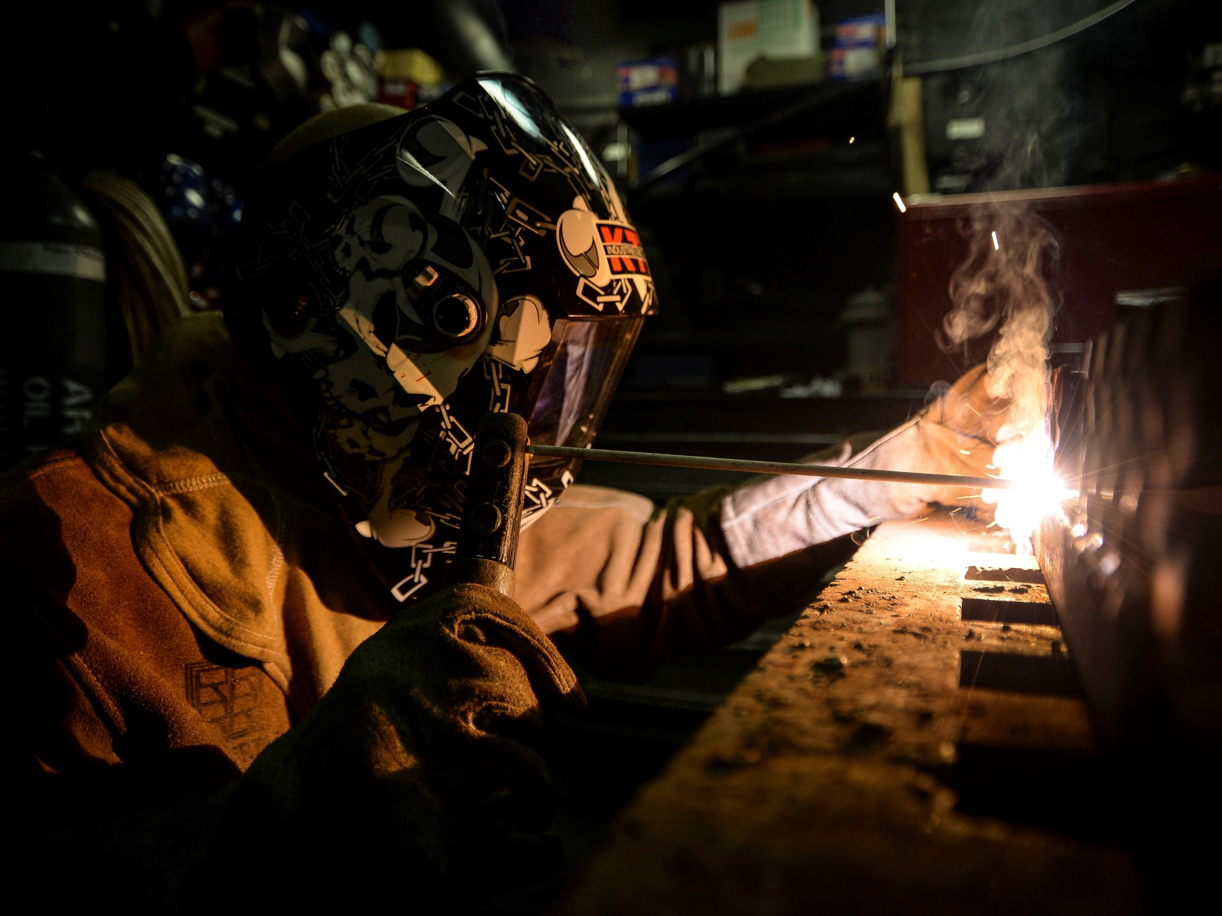 Welding, Cutting, Brazing — Weeklysafety com