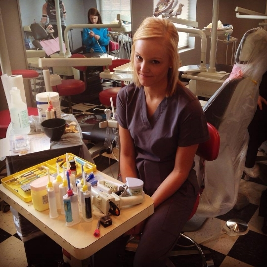 DOT By Lynn Dental Assisting Program