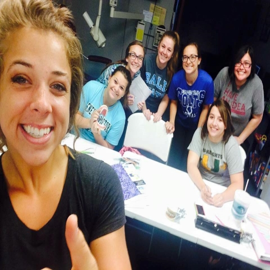 DOT By Lynn Dental Assisting Program