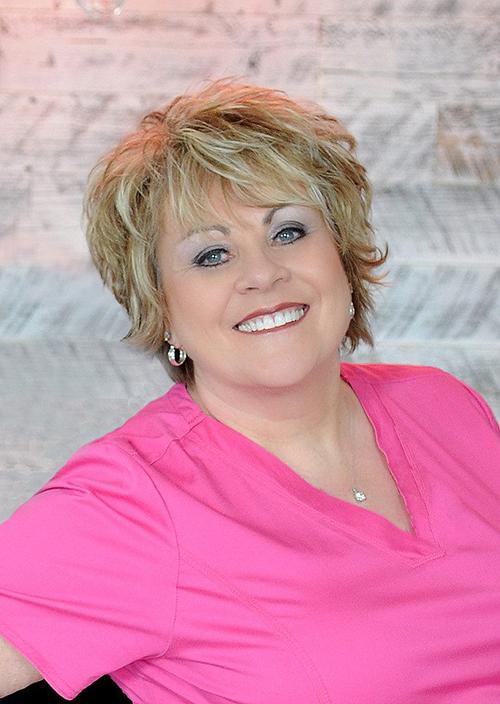 Denise McDonald, Director
