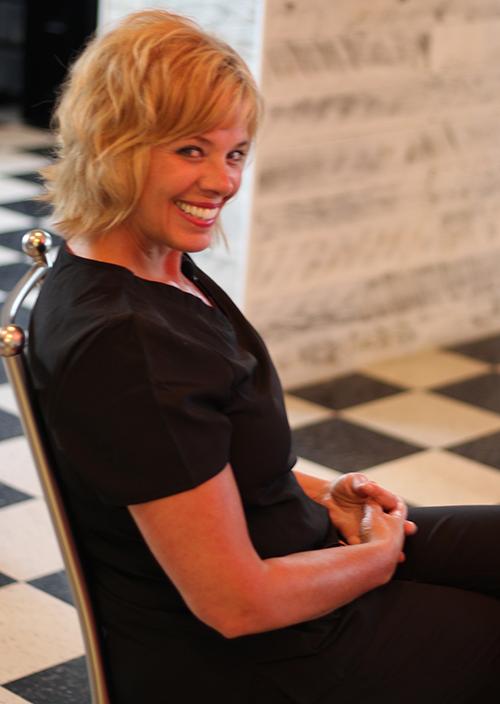 Founder, Lynn Uptgraft