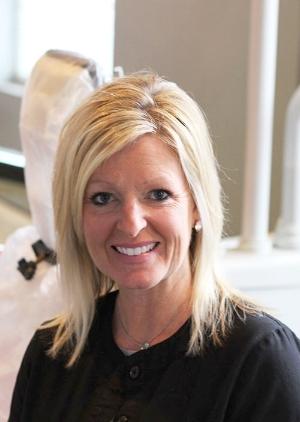 Clinical Administrator/Instructor, Nadine Jordan