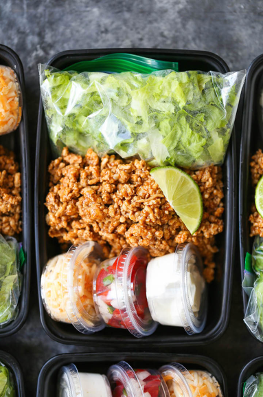 Dental office training by lynn easy and delicious lunches to take turkey taco salad meal prep recipe forumfinder