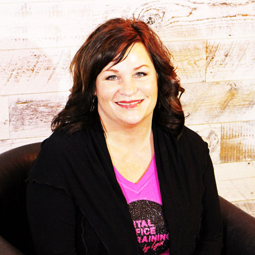 Amy Gronowski
