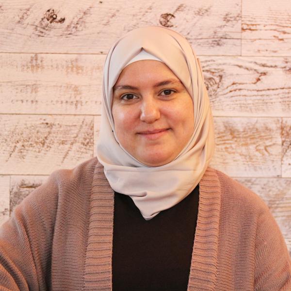 Dina Alsabbagh
